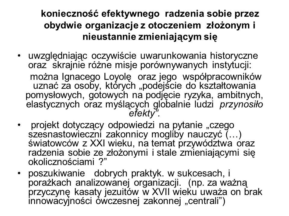 """MĄDROŚĆ I WIEDZA """"Pierwszym zespołem cech jest mądrość."""