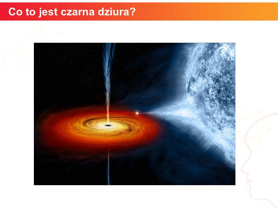 Co to jest czarna dziura? informatyka + 15