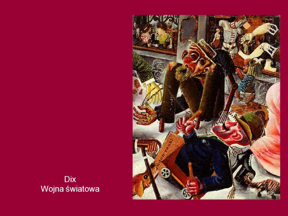 Dix Wojna światowa