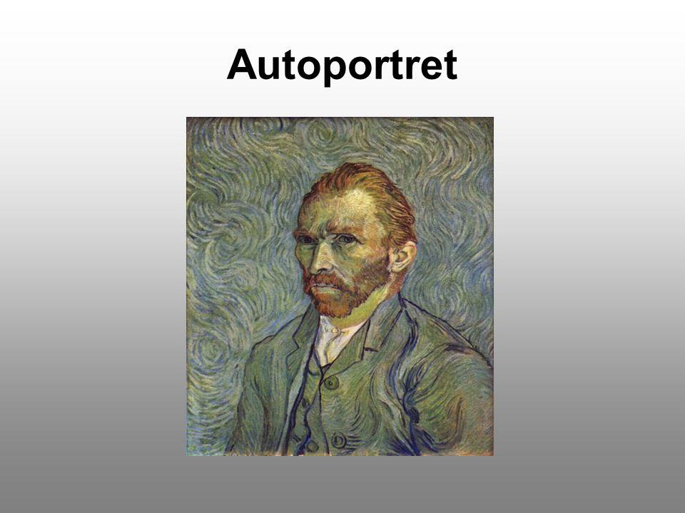 Vincent van Gogh Vincent Willem van Gogh ur.30 marca1853 r.