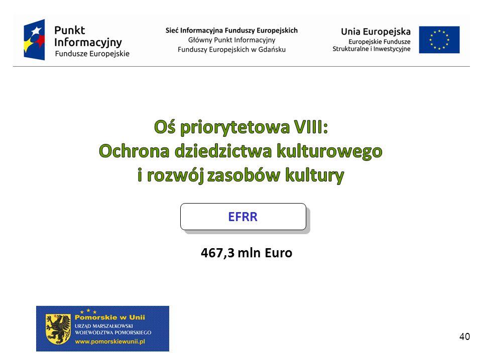 40 EFRR