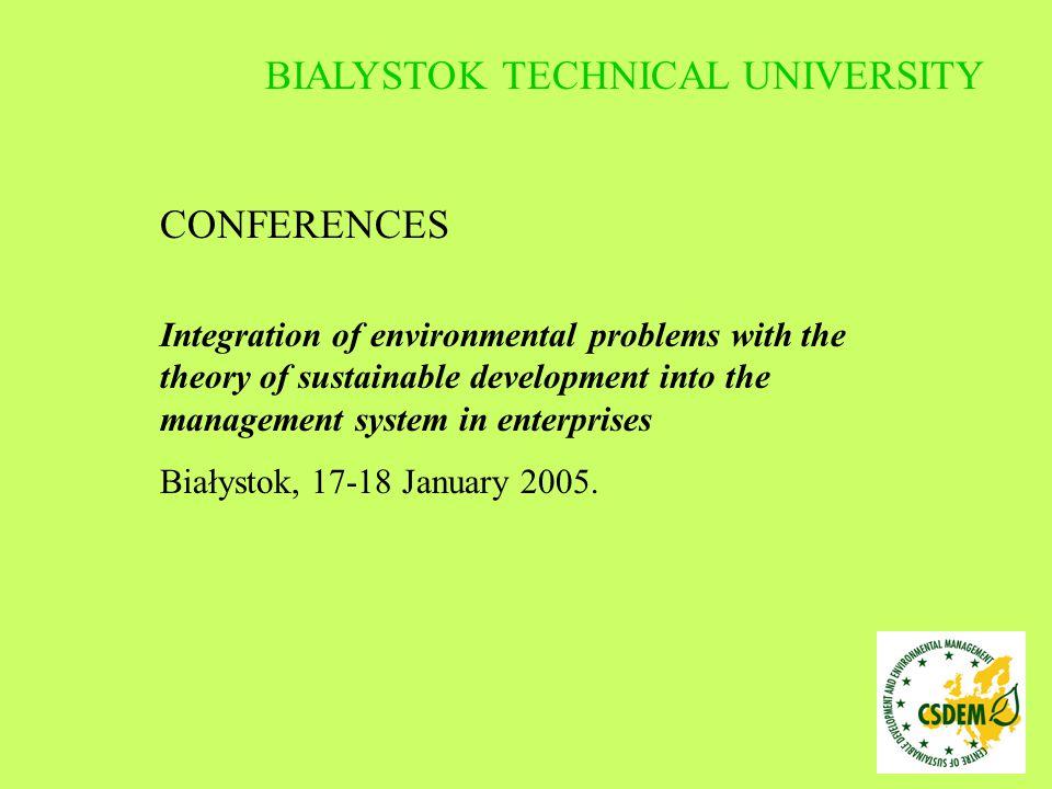 BOOKS B.Poskrobko (edit.): Zarządzanie środowiskiem.