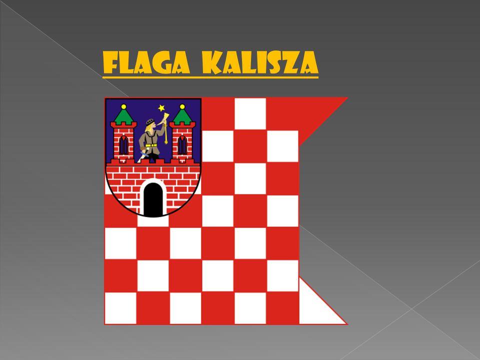 FLAGA KALISZA