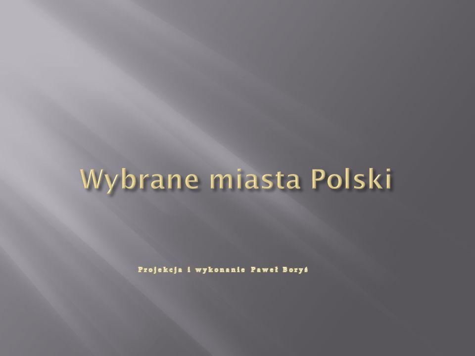 Spis treści Wrocław
