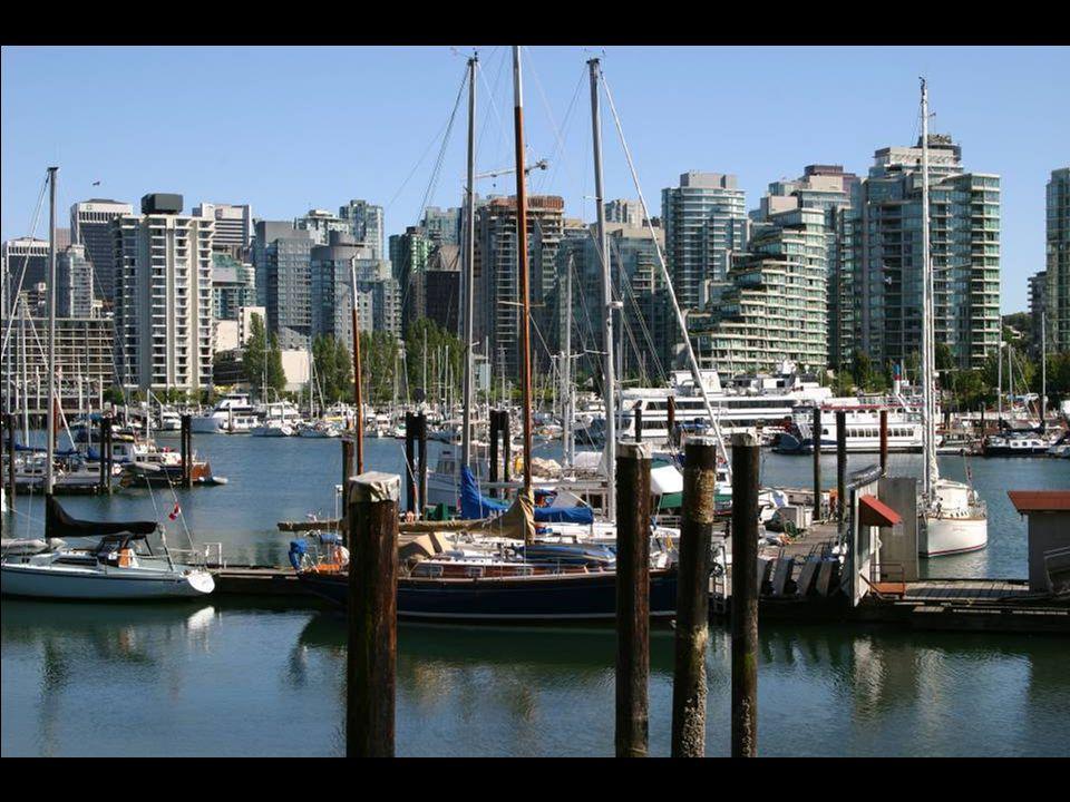 Vancouver, British Columbia ( iStanley Park)