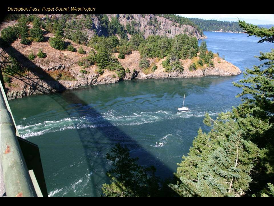 Waszyngton (ang. Washington State) stan w północno-zachodniej części USA na granicy z Kanadą.