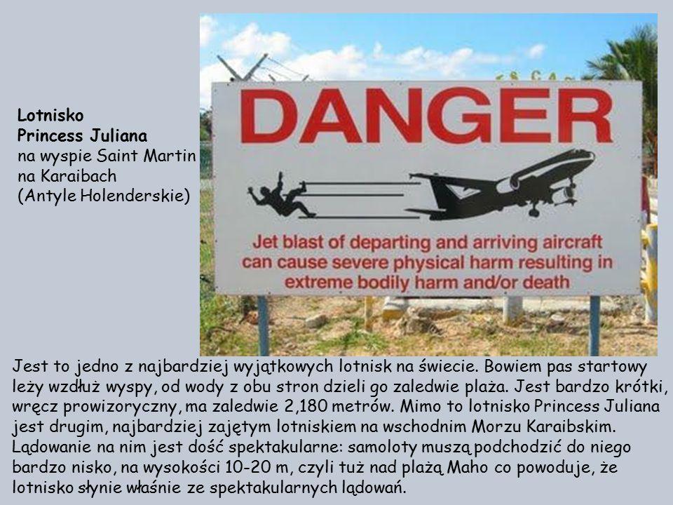 Port lotniczySt. Barth, Antyle Francuskie. Port lotniczy może obsłużyć niewielki handlowy samolot. Jeśli już są to rejsy pasażerskie, nie przewozi się