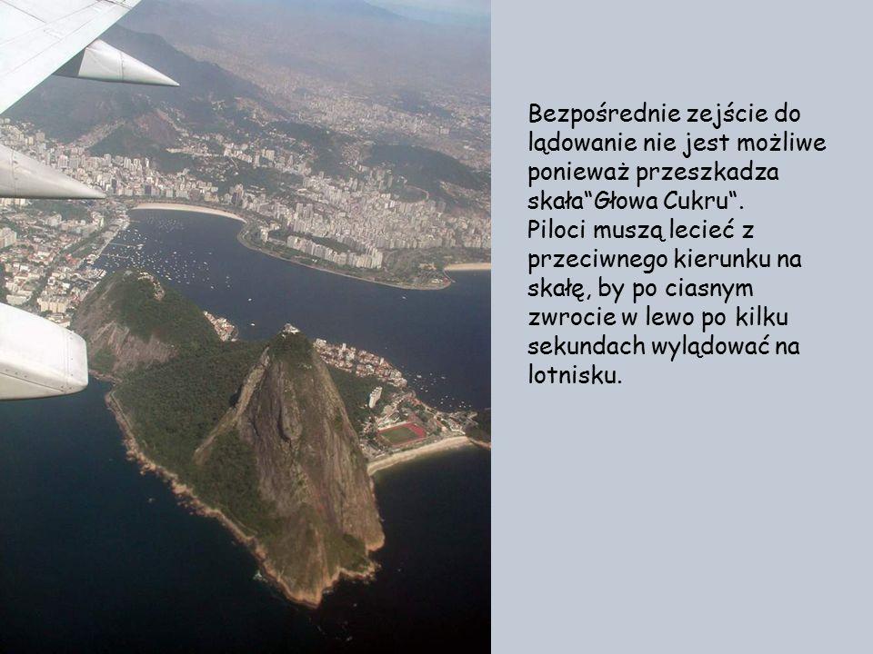 By zwiększyć przepustowośc lotniska planuje się zbudowanie dodatkowego pasa. Istniejący pas ma długość tylko 1350 metrów.