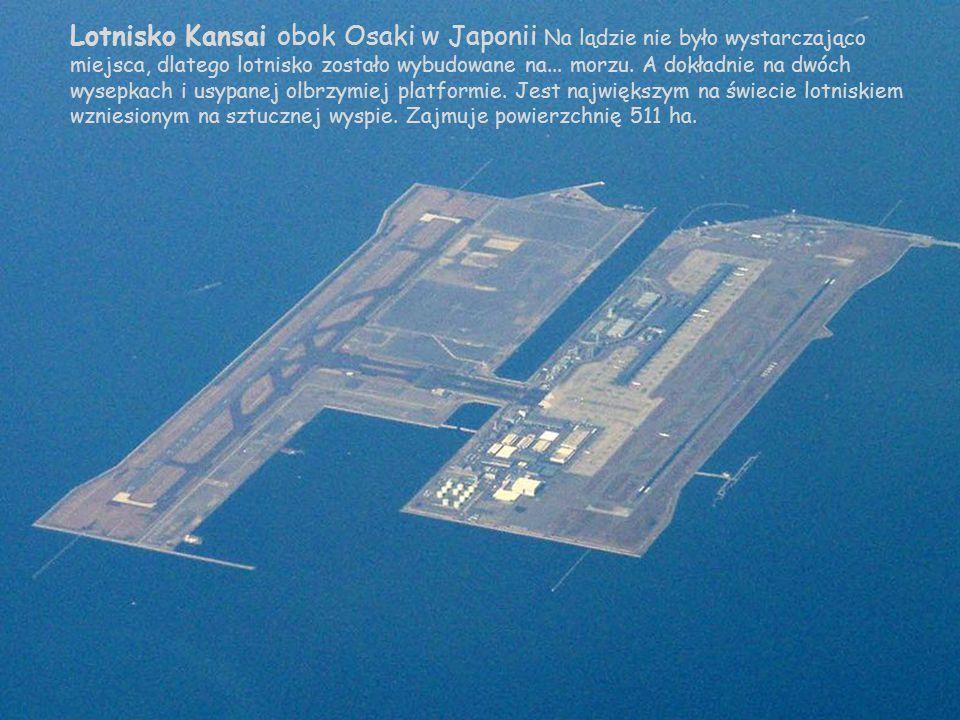 Lotnisko Juancho E. Yrausquin (Saba, Antyle Holenderskie) Z powodu bardzo krótkiej drogi startowej(długość użytkowa to około 305m) lotnisko znane jest