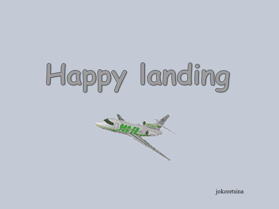 Dlaczego będąc na otwartej przestrzeni stwarza niebezpieczeństwo podczas lądowania? Otóż parametry to nie wszystko, czym posługuje się pilot. Musi on
