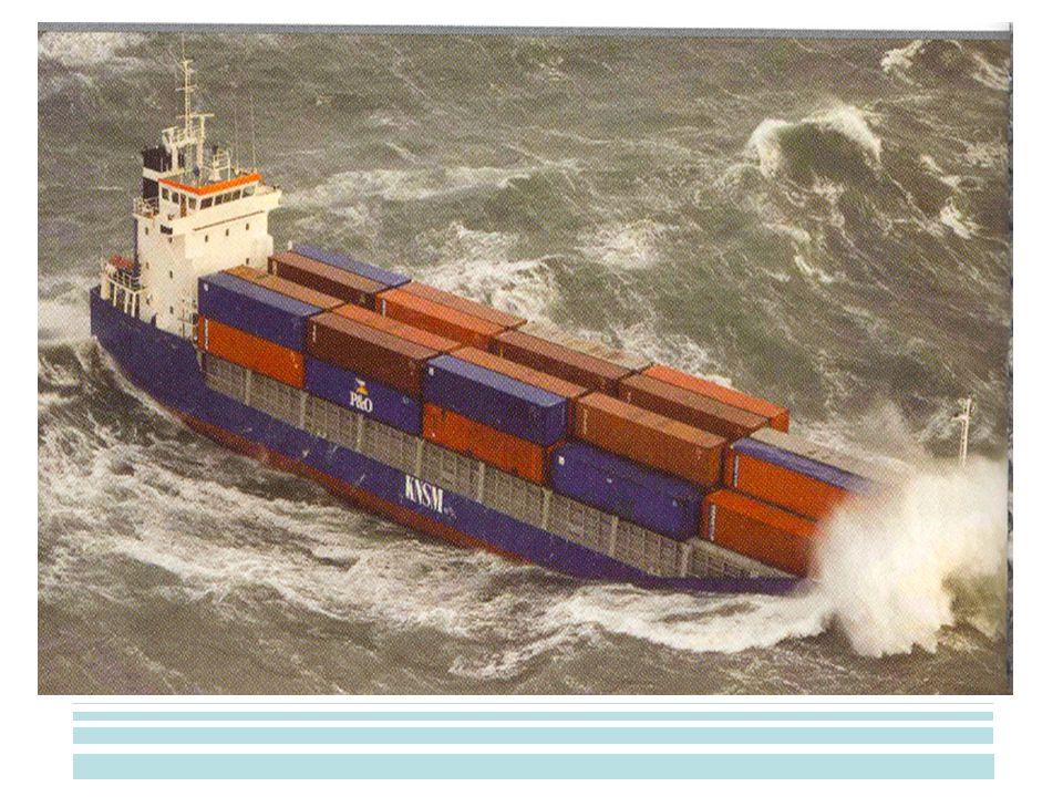 Proces realizacji składowej a y przyspieszenia działającego na elementy konstrukcji ostojnicy żurawia (lokalizacja żurawia kontenerowiec B-577, część dziobowa) Przebieg naprężeń dla warunków rejsu w wybranych obszarach konstrukcji wysięgnika pokładowego żurawia bezpodporowego