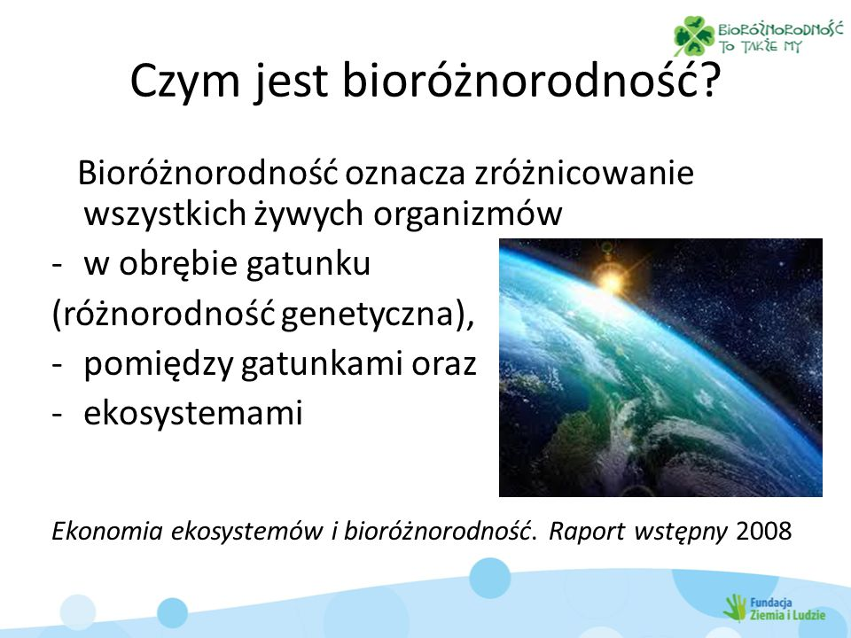 Ziemia jako superorganizm Koncepcja Jamesa Lovelocka samoregulacja (klimat, temperatura, skład atmosfery, obieg węgla)
