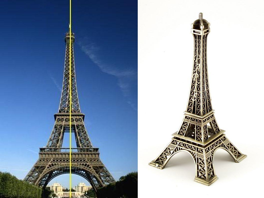 Co ciekawe, turyści korzystają na błędach architektów