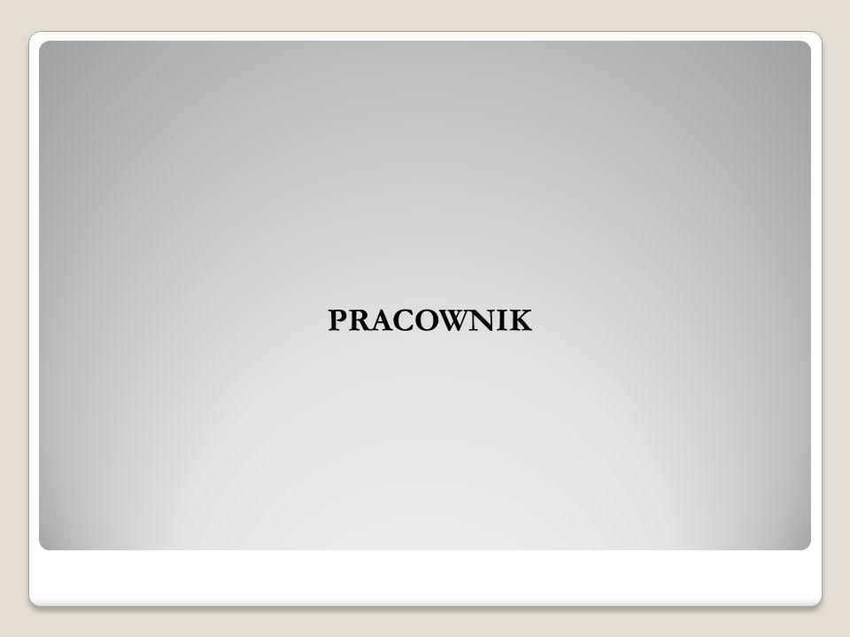 PRACOWNIK