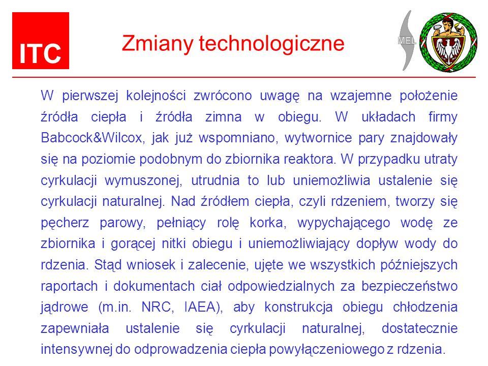 ITC Zmiany technologiczne cd.