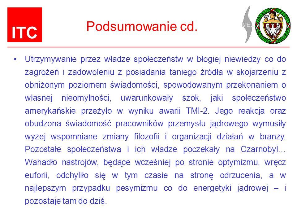 ITC Podsumowanie cd.