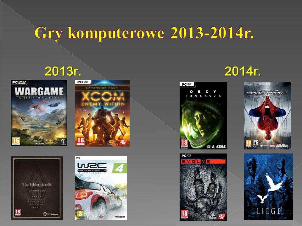 2013r. 2014r.
