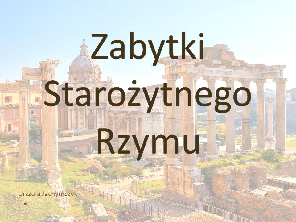 Urszula Jachymczyk II a