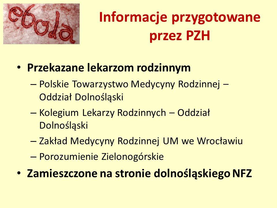 Kontakt www.pzh.gov.pl www.gis.gov.pl Województwo dolnośląskie: – tel koordynator: 601 844 547 – tel koordynator stacjonarny: 71 340 60 99