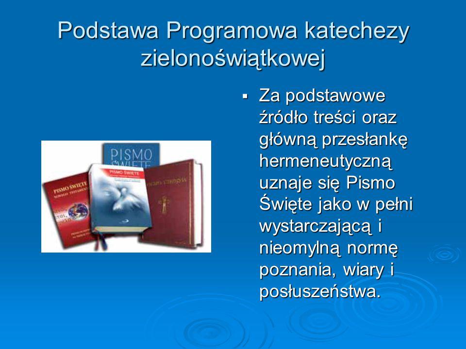 Nowy program nauczania wydany przez SK kl.