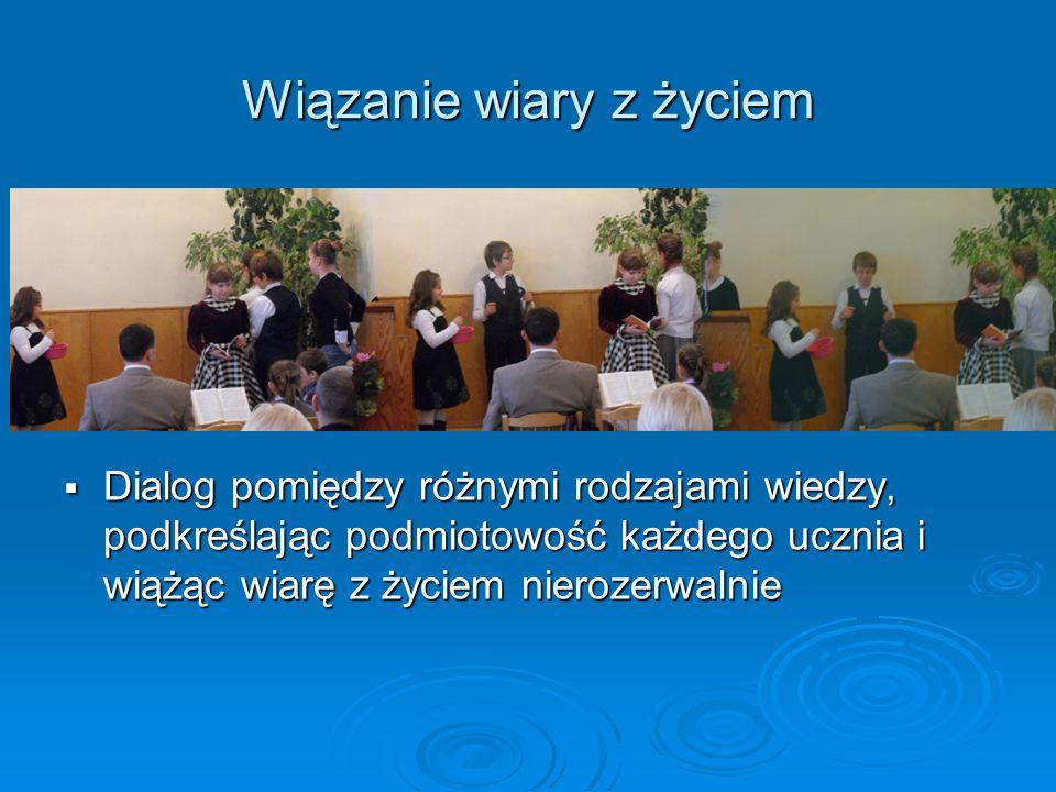 Programy nauczania – SP kl.IV-VI Misja Pokoleń - tłumaczenia  Kl.