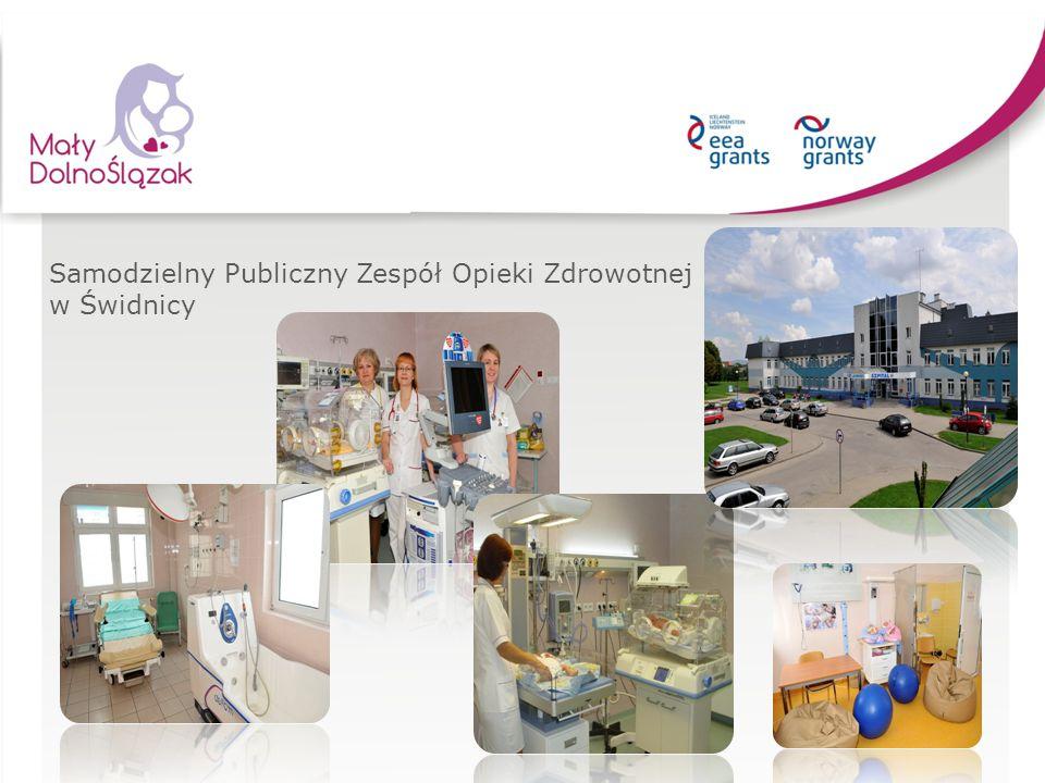 Samodzielny Publiczny Zespół Opieki Zdrowotnej w Świdnicy