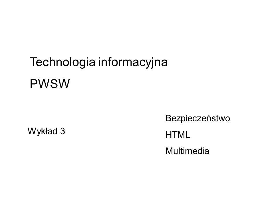 Word (zapis w HTML) Microsoft Frontpage (stary) teraz Expression Macromedia Dreamweaver Pajączek inne Narzędzia dla autorów ( webmasterów )