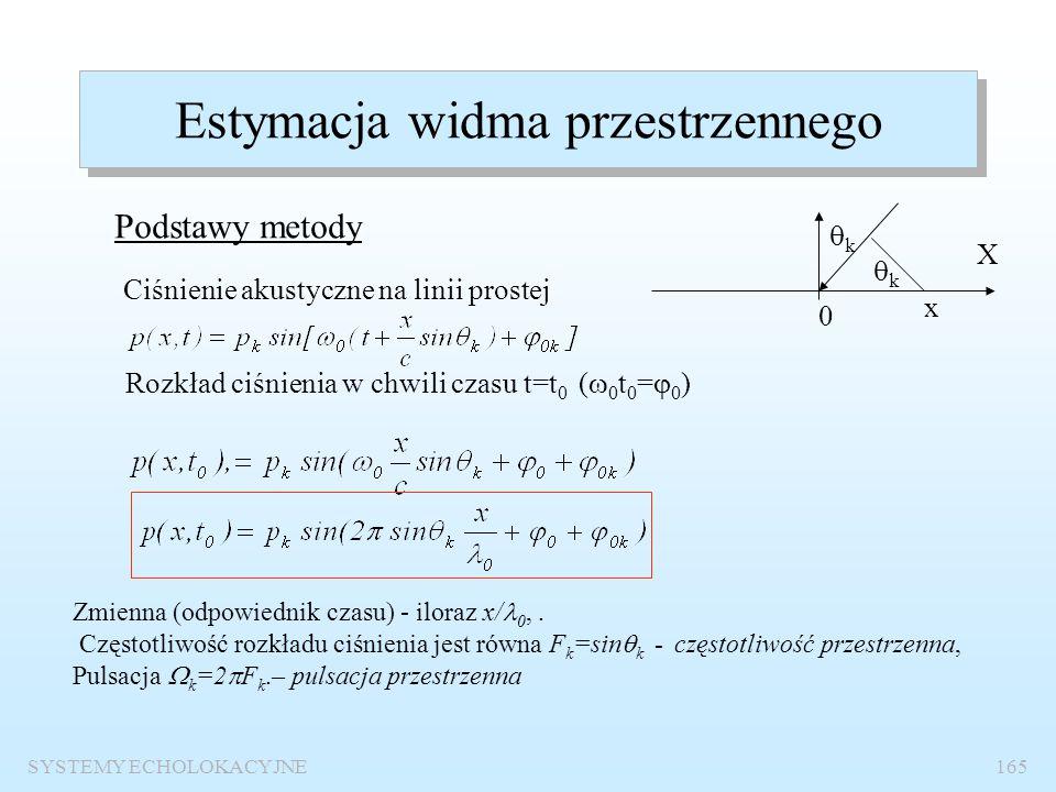 SYSTEMY ECHOLOKACYJNE164 S=ws