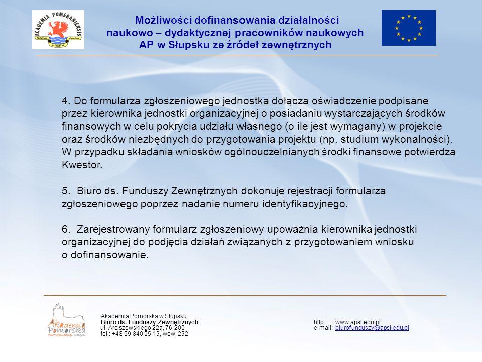 PRIORYTET VIII REGIONALNE KADRY GOSPODARKI Poddziałanie 8.1.1.
