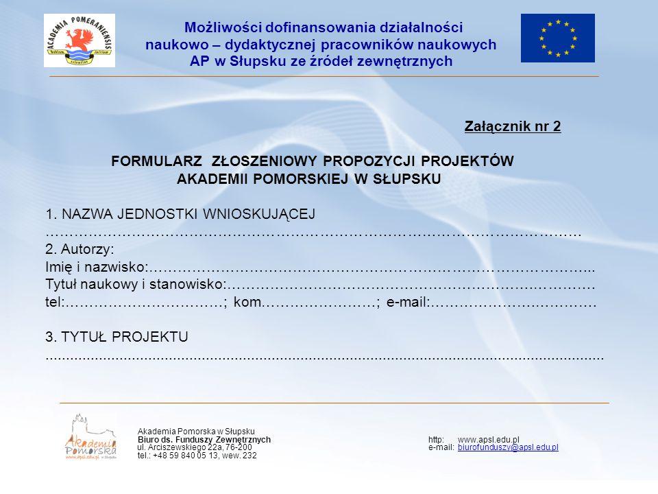 * Projekty szkoleniowe inne niż możliwe do realizacji w procedurze konkursowej w ramach Priorytetu II (zasięg terytorialny).