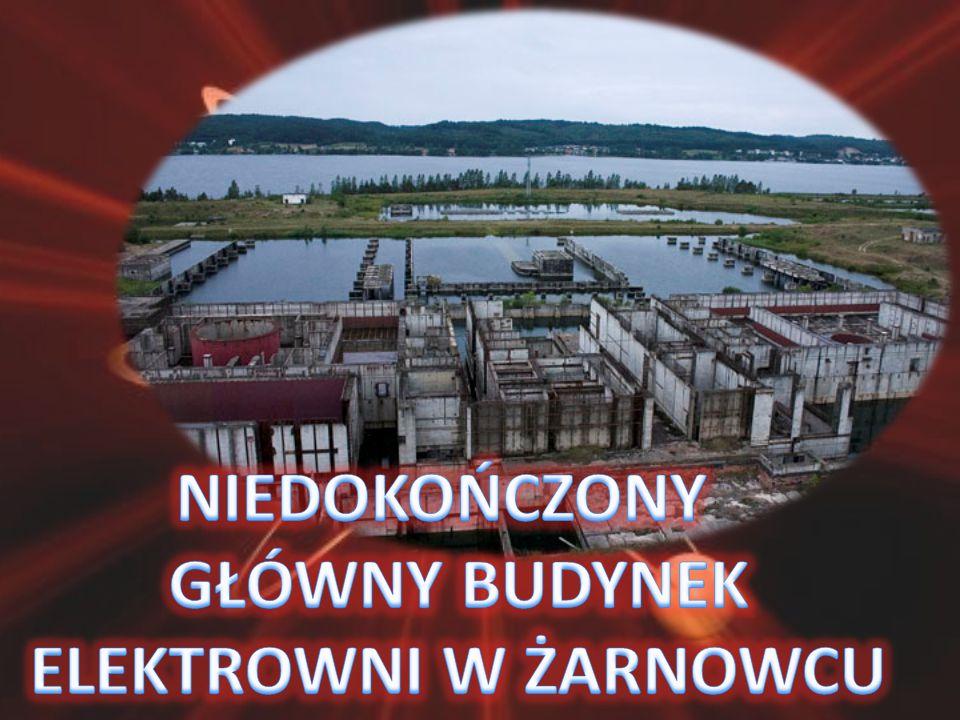 jedyny (od 1995 r.) działający polski reaktor jądrowy wysokiej mocy (pierwszy polskiej produkcji) o mocy cieplnej 30 MW.