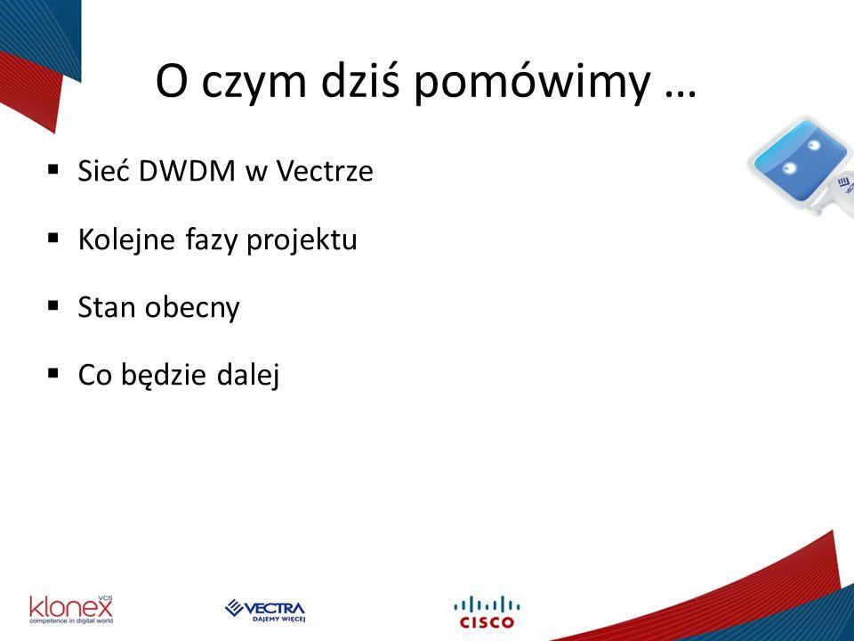 Vectra  Drugi co do wielkości operator kablowy w Polsce  Świadczymy usługi w 167 miastach dla ponad 870 tyś klientów o 490 tyś.