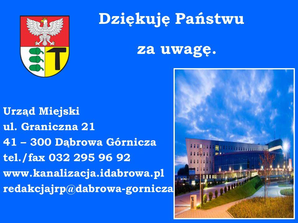 Urząd Miejski ul.