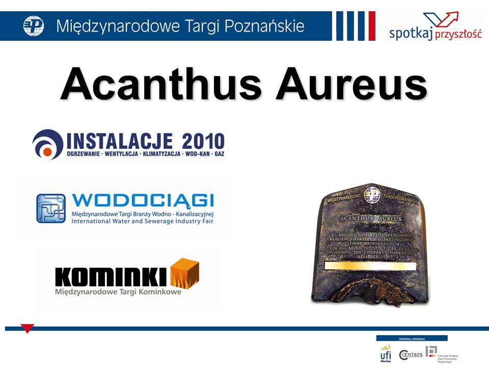 Acanthus Aureus