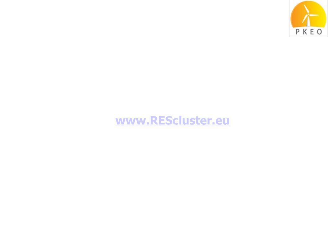 www.REScluster.eu