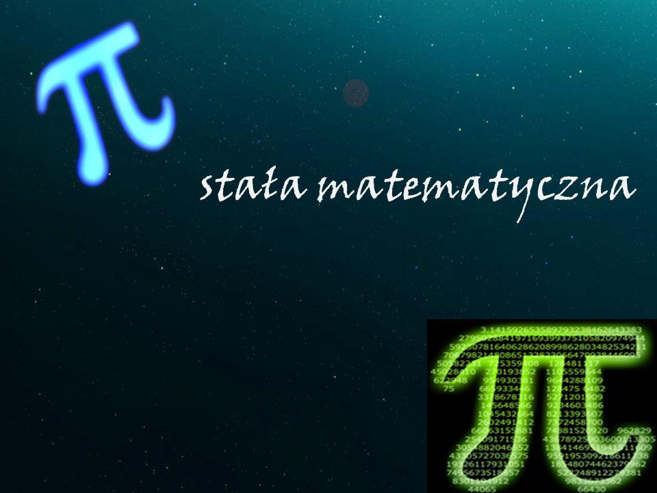 Ghyath ad-din Jamshid Kashani Ira ń ski (perski) matematyk i astronom uzyska ł wynik dla 2 π /zapis sześćdziesiątkowy, gdzie /