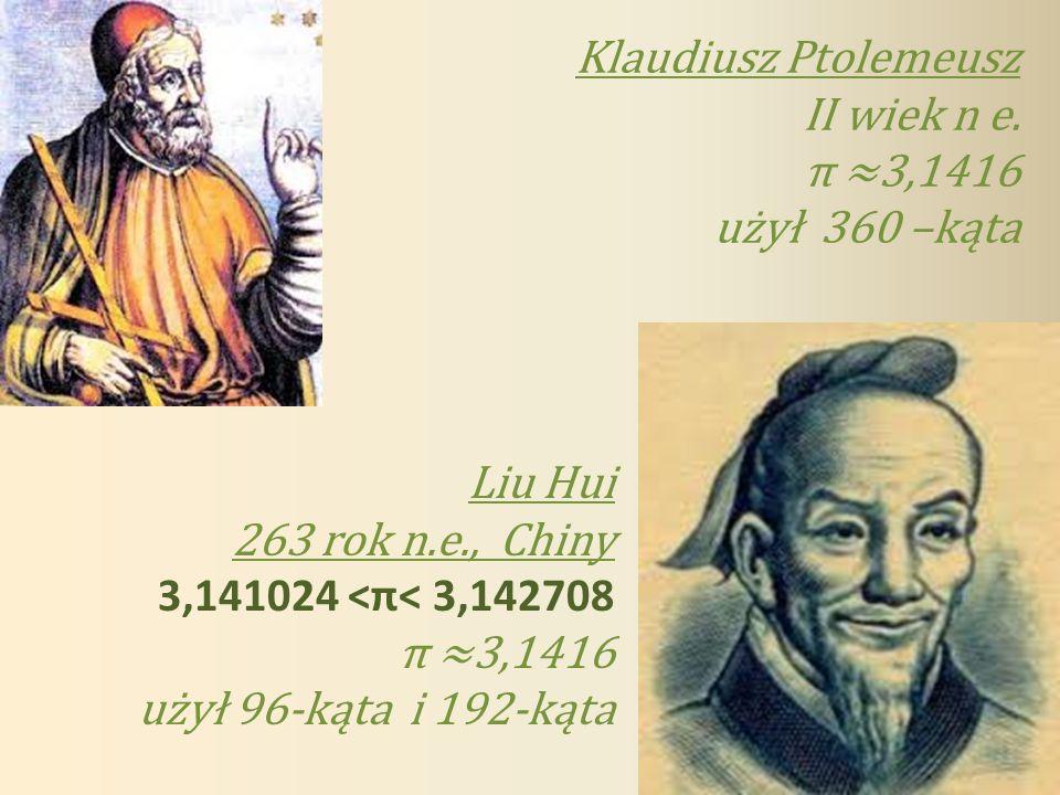 Klaudiusz Ptolemeusz II wiek n e.