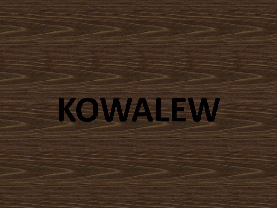 KOWALEW
