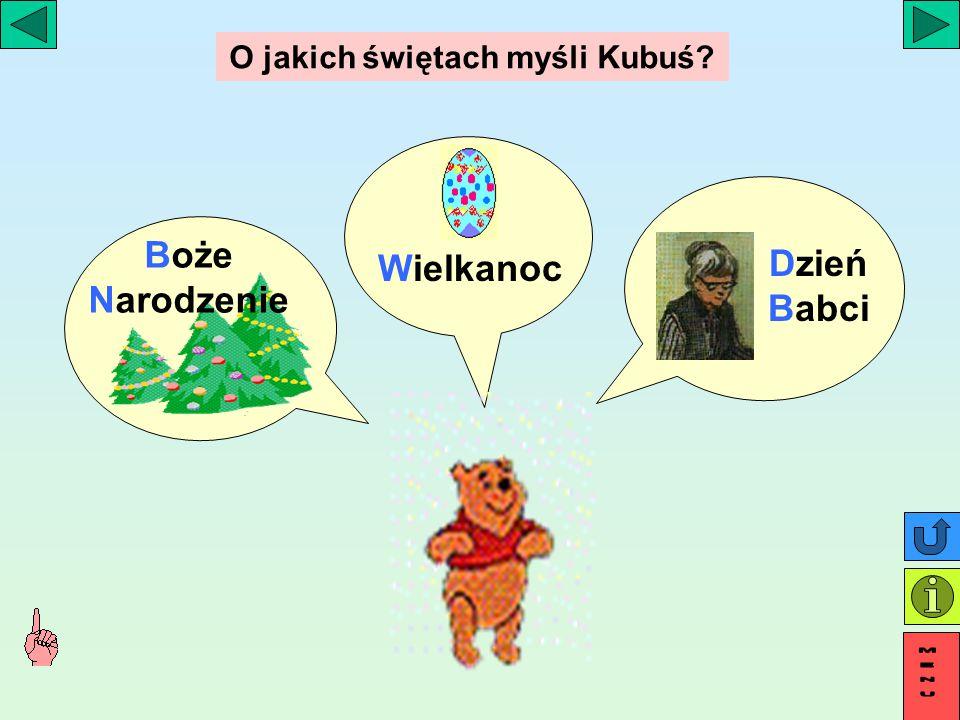 Odczytaj imiona dzieci, z którymi przyjaźni się Felek. mek ToTo KaKa ro na sia gorz Grze cha HaHa MiMi nia ka ni li MoMo