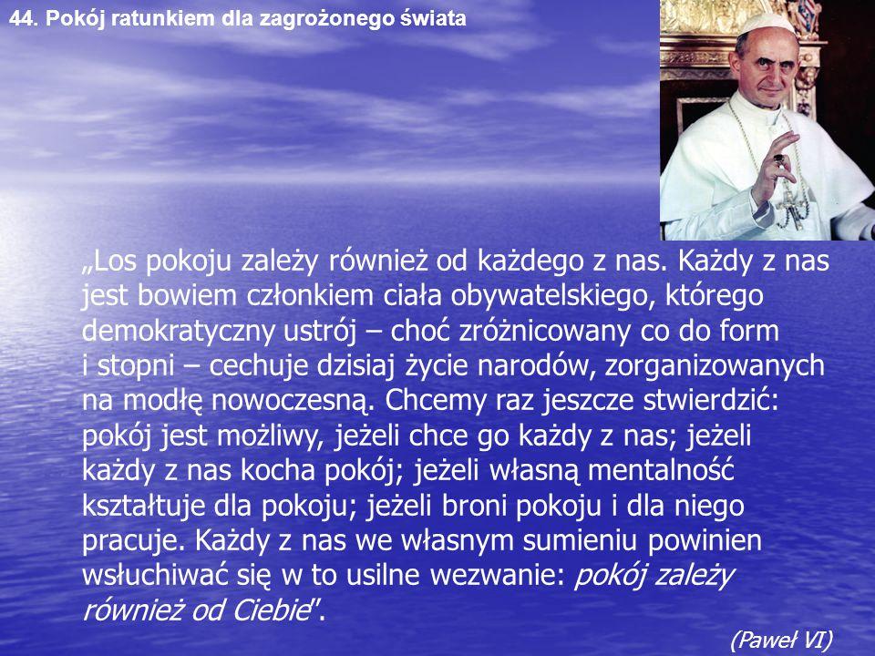 Modlitwa św.