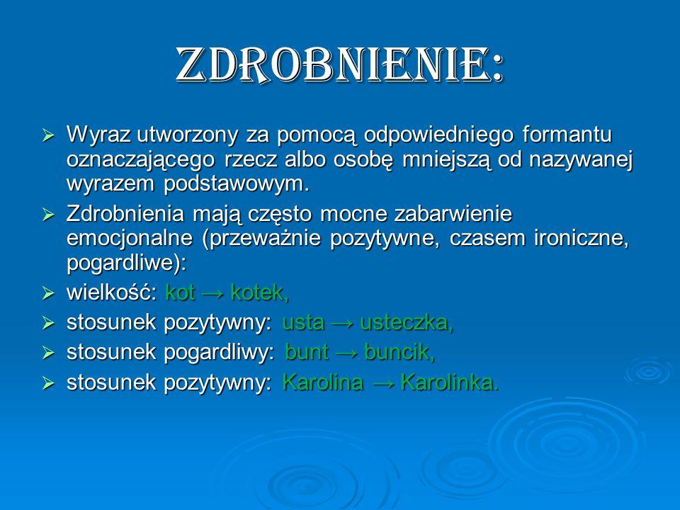 Ś rodki fonetyczne