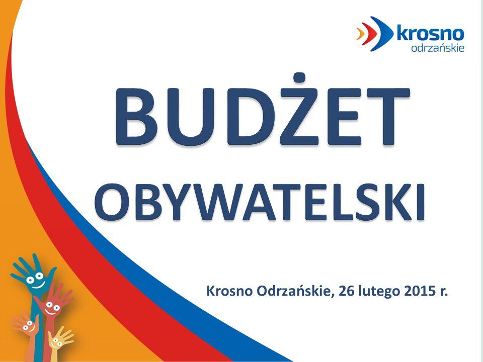 Krosno Odrzańskie, 26 lutego 2015 r.