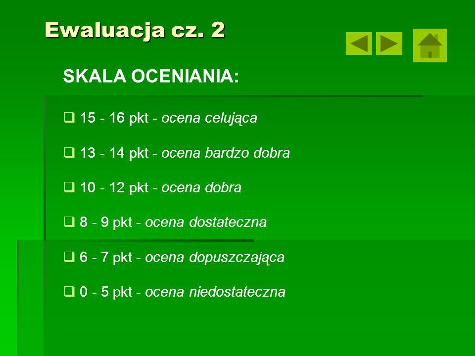 Ewaluacja cz.