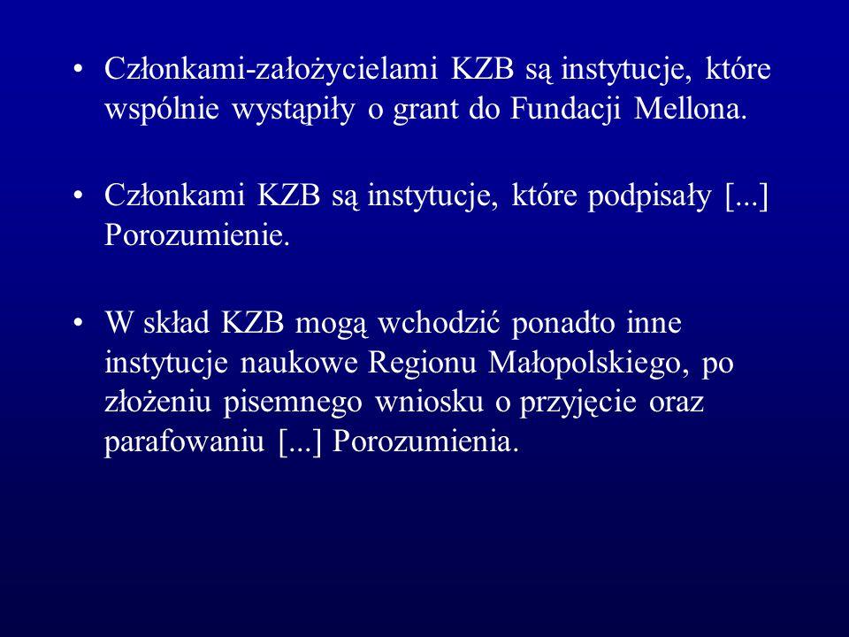 Krakowski Zespół Biblioteczny – nowa formuła (od 2002 r.)