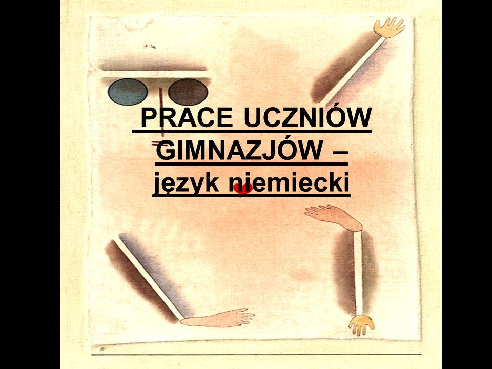 """WYRÓŻNIENIE – Emilia Chmielowska """"break your heart Szkoła Podstawowa nr 47 Wrocław"""