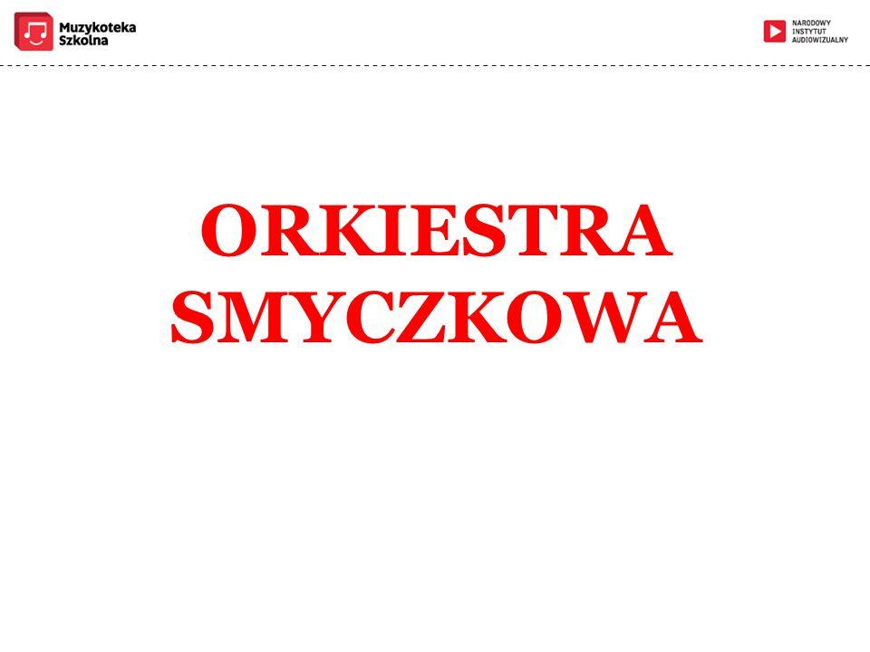 ORKIESTRA SMYCZKOWA