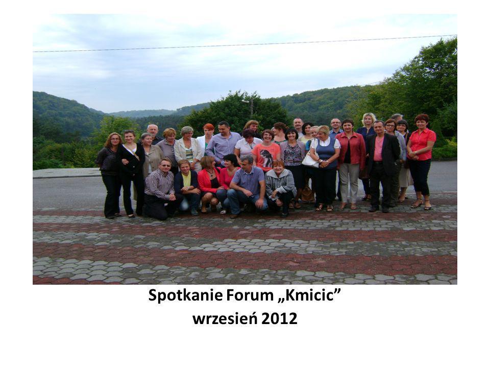 """Spotkanie Forum """"Kmicic"""" wrzesień 2012"""
