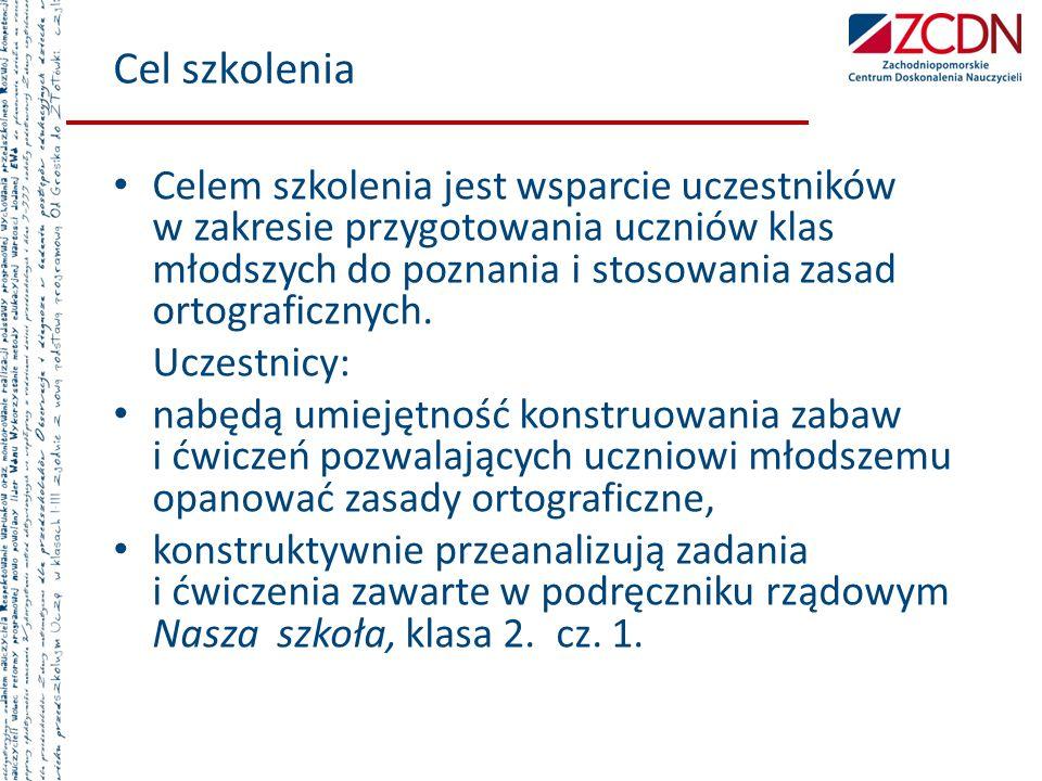 Zapisy w podstawie programowej EW Treści nauczania – wymagania szczegółowe 1.Edukacja polonistyczna.