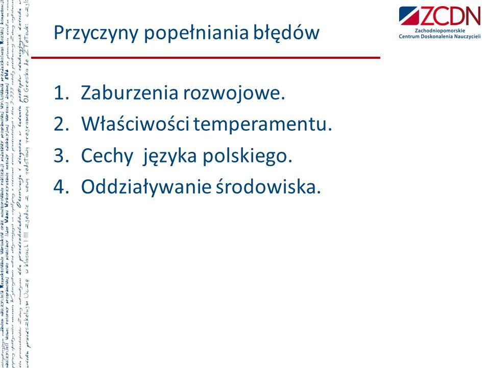 """Kolorowa ortografia Do nauki ortografii wprowadza się oznaczanie poszczególnych ortogramów kolorami, według zasady opracowanej przez twórcę """"kolorowej ortografii Lesława Furmagę."""