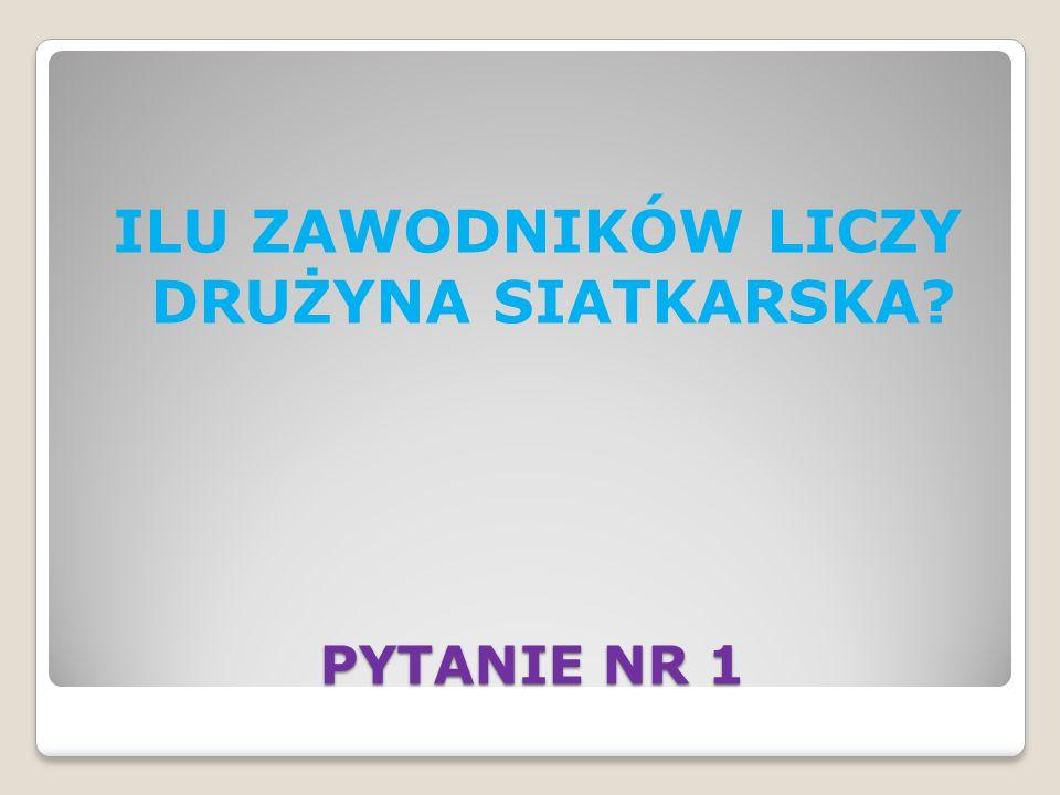 PYTANIE NR 11 CO TO JEST BIDON?